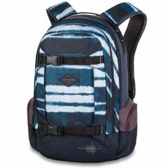 Dakine Other - Dakine Team Mission 25L Backpack Elias Elhardt